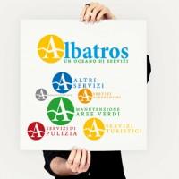 albatros_servizi_loghi